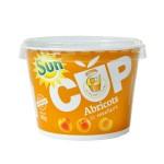 Abricots moelleux SUN CUP