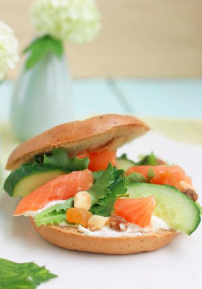 bagel-saumon-abricot