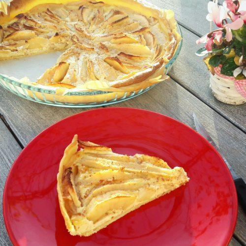 tarte-aux-poires-fromage-poudre-amande