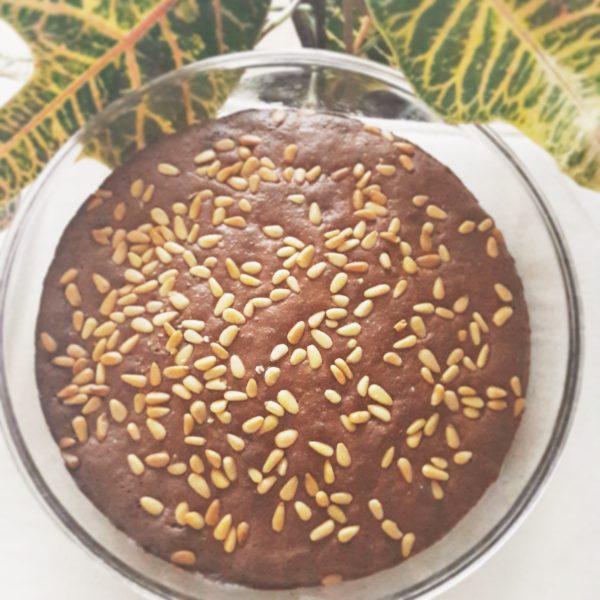 gateau-chocolat-pignons-de-pin