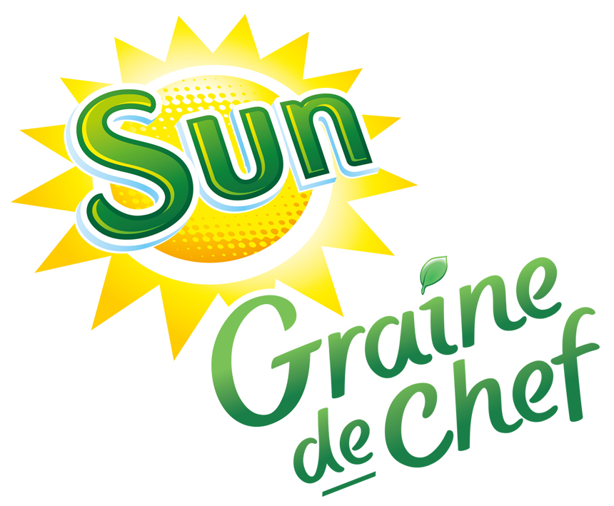 logo SUN graine de chef