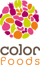 Logo COLOR FOODS