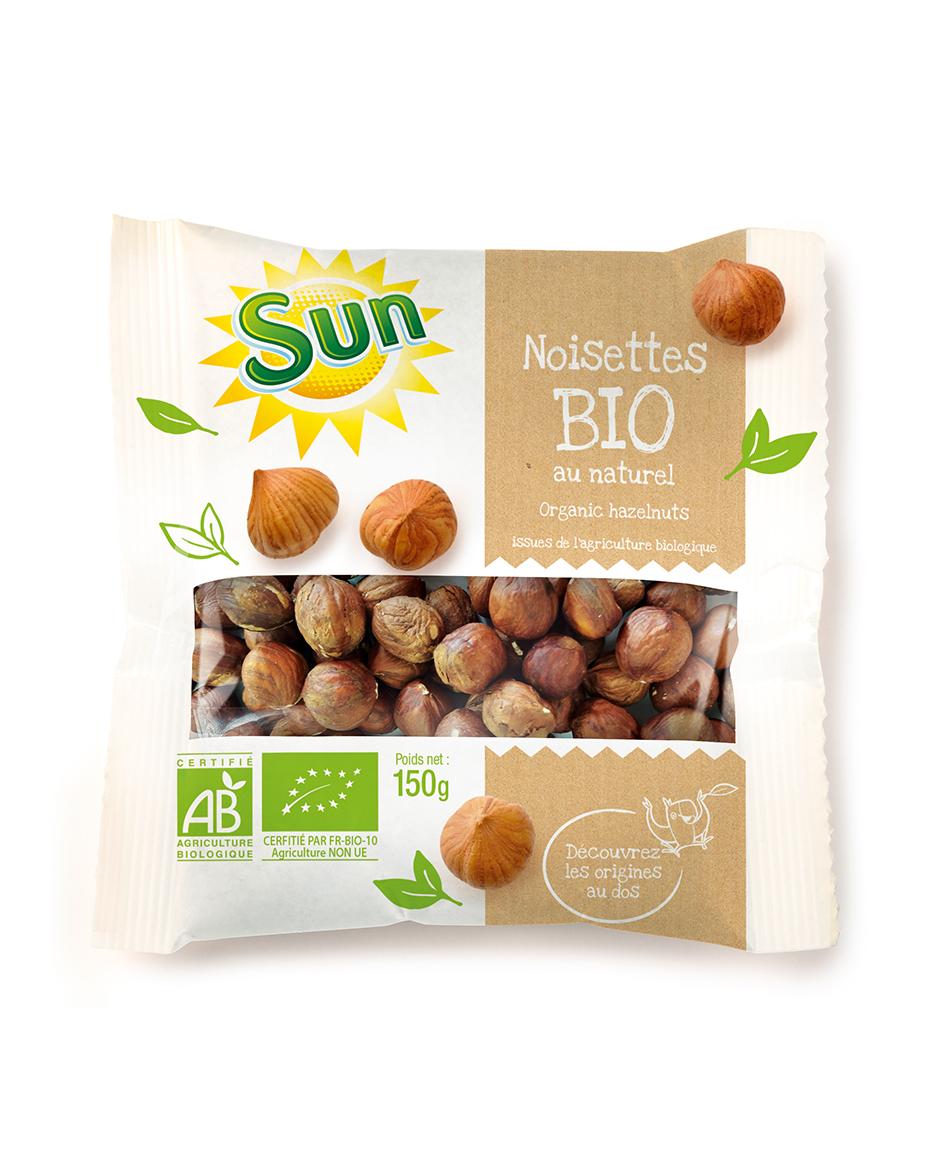 noisettes-deco-bio-150g-sun