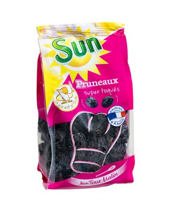 PRUNEAUX 350G SUN ORIGINE FRANCE