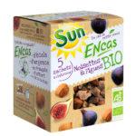 SUN Encas Noisettes & figues Bio 150g